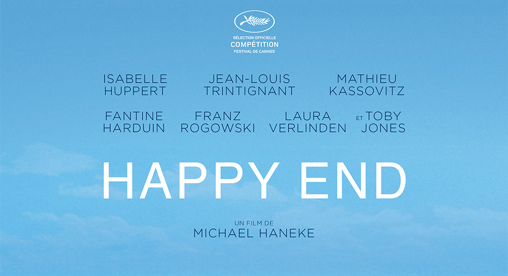 [Cannes 2017] Happy End de Michael Haneke