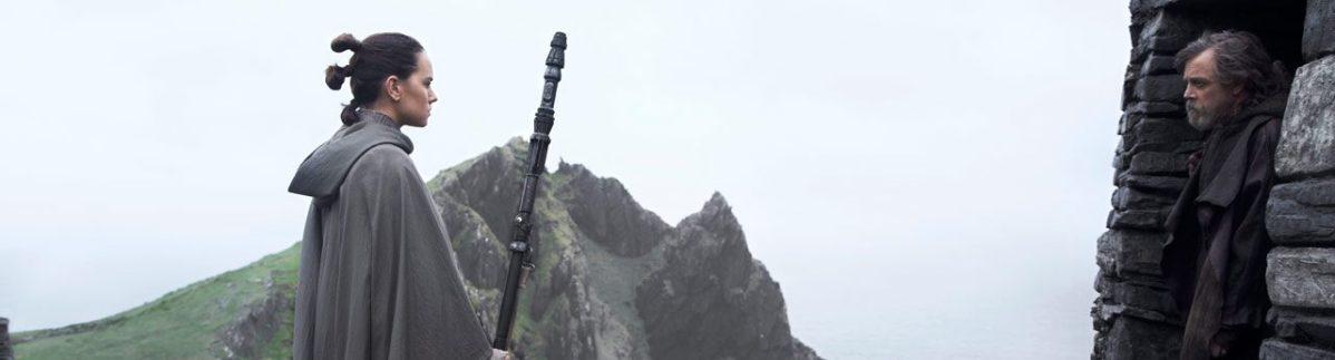Star Wars épisode 8 : Les derniers Jedi – Star Wars est mort, vive Star Wars !