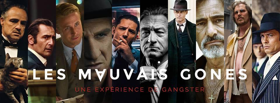 Les Mauvais Gones – Les gangsters envahissent Confluence