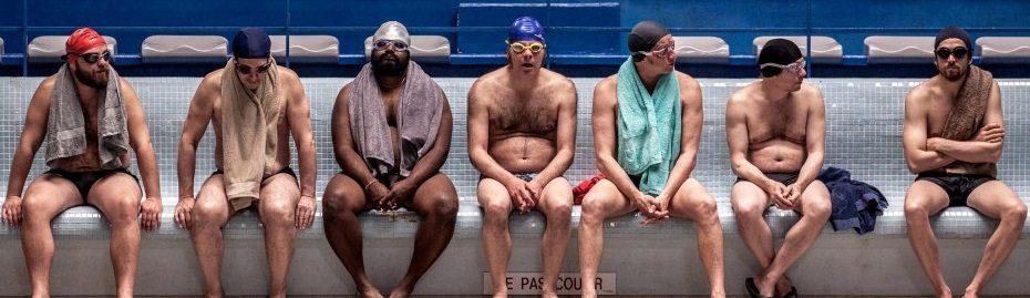 Le Grand Bain – Plonger pour garder la tête hors de l'eau