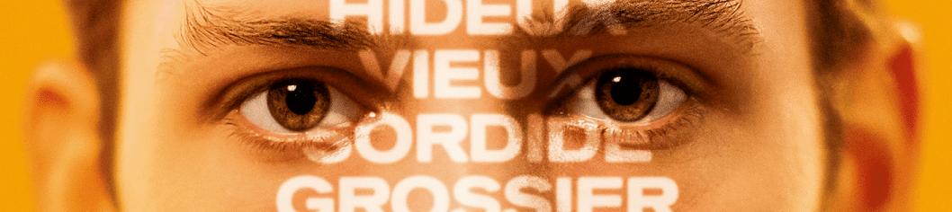 Synonymes – Mise à nu poétique dans un Paris grisâtre
