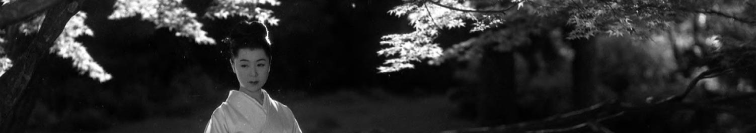Rétrospective Mizoguchi – Au bonheur des dames