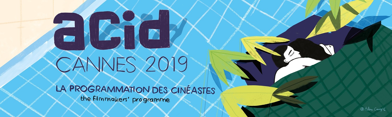 L'ACID à Lyon : sept films présentés au Comoedia du 4 au 6 octobre