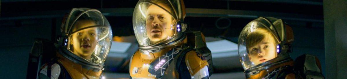 Perdus dans l'espace – Aux confins épiques de la galaxie