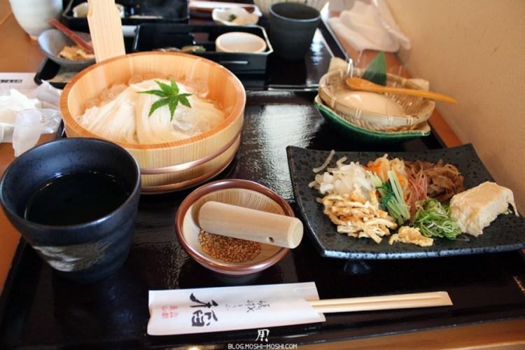 arashiyama_restaurant_sagatofu_menu_tofu