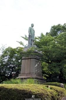 yasukuni-jinja-Tokyo-statue-universite
