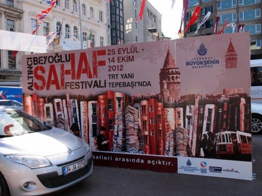 sahaf festival