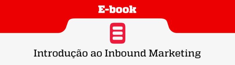 CTA - Ebook Inbound Marketing - Blog da M2BR