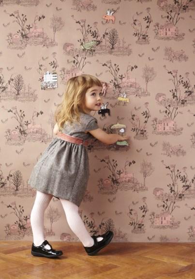 Papier peint enfant3