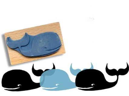 tampon baleine