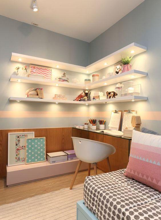 Offrir à votre enfant sa chambre de rêve !