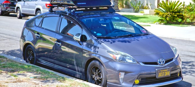 Roof Rack Archives Balancing Act - Acura rsx roof rack