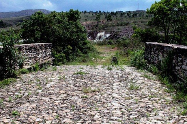 Estrada Real – Minas Gerais