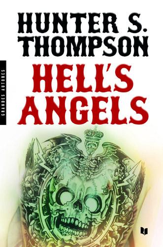 """Hell's Angels"", de Hunter S. Thompson"