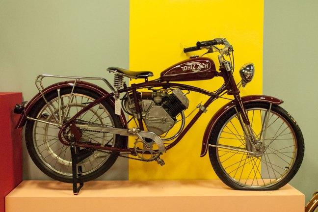 Miami Auto Museum - Dezer Collection Whizzer