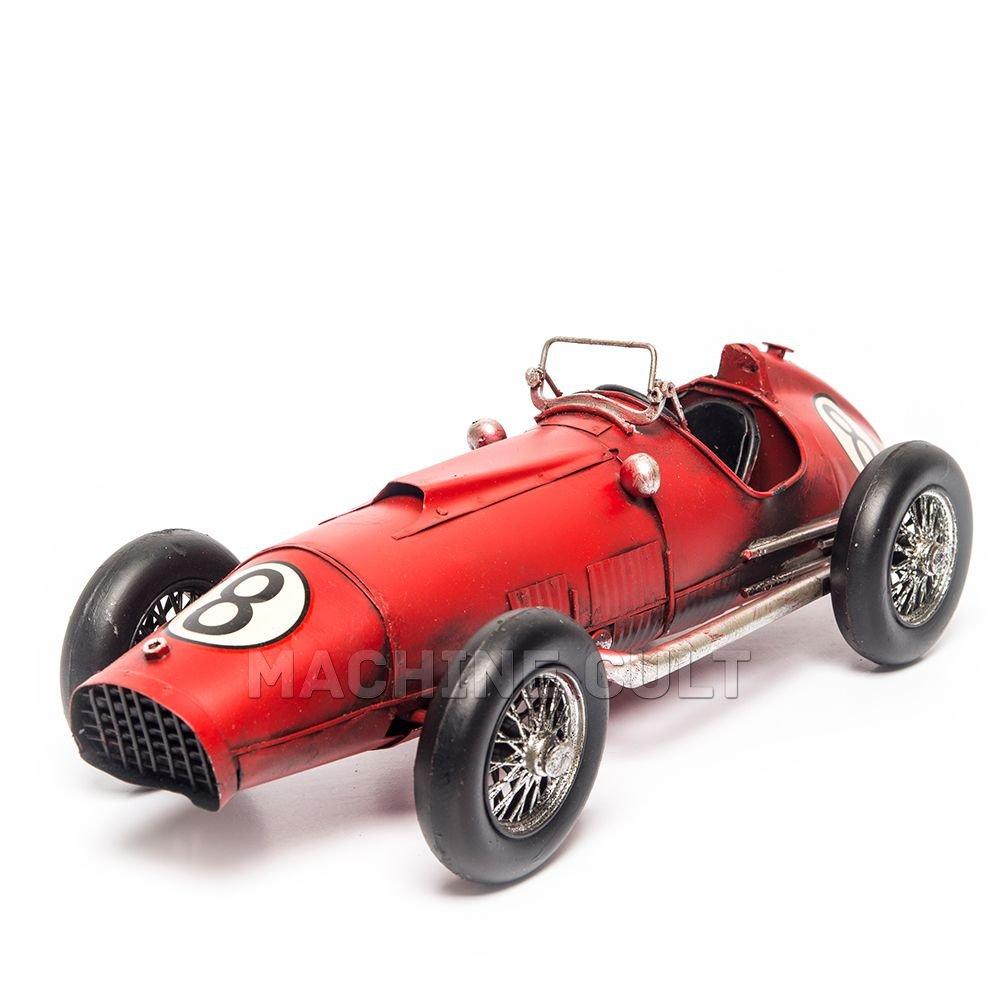 Minaitura Ferrari Vintage