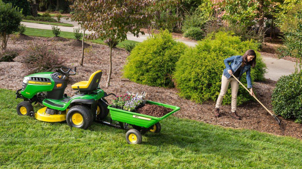 Best Garden Tractors for Hills