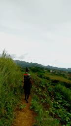 Mt Batulao - Trekking 1