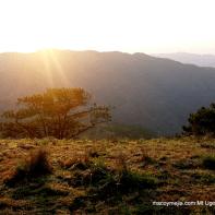 Mt Ugo Sunrise