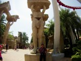 Universal Studio Singapore Egypt Macoy