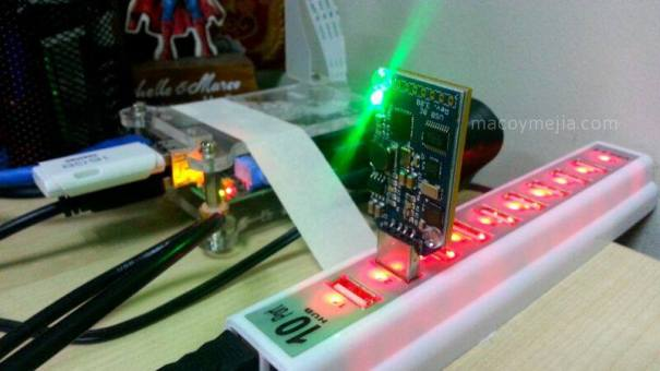 Raspberry Pi + AsicMiner USB Block Errupter