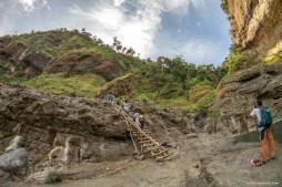 Aw-asen Falls