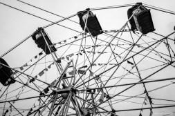Talisay Festival - Ferris Wheel
