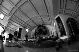San Guillermo Parish Church