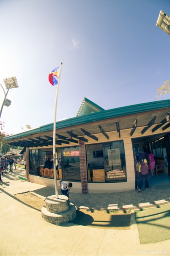 Sabang, Puerto Princesa Palawan