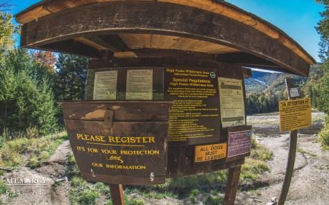 Marcy Dam - Register Post
