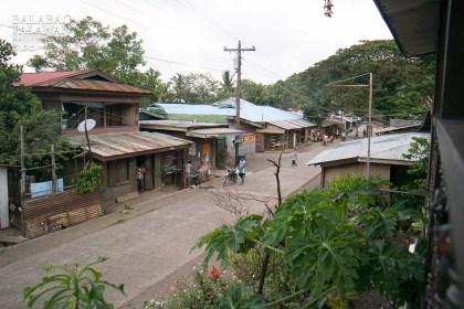Balabac Town