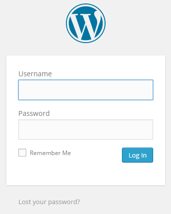 WP Password