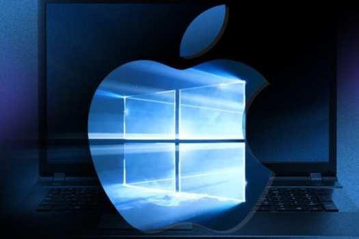 Apple Windows