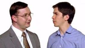 Mac Versus PC - Young Professionals