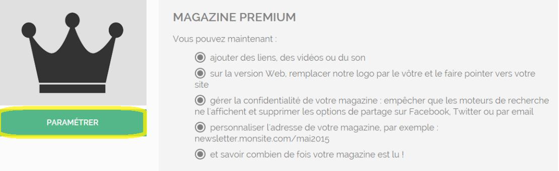 Mode Premium