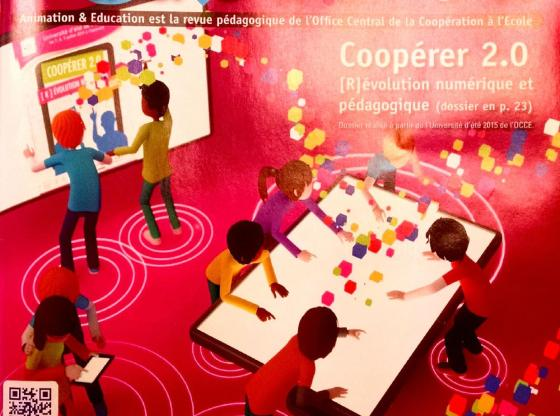 journal scolaire numérique madmagz