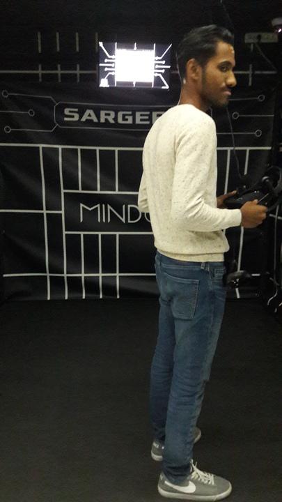 Vikram VR
