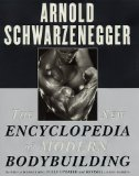 """Book cover of Arnold Swarzenegger's book """"The New Encyclopedia of Modern Bodybuilding"""""""