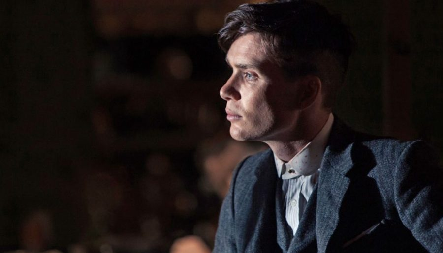 Peaky Blinders style inspiration