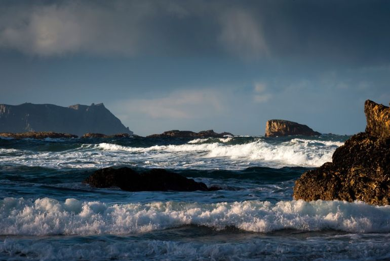 Travel Tips: a wintry weekend in Donegal