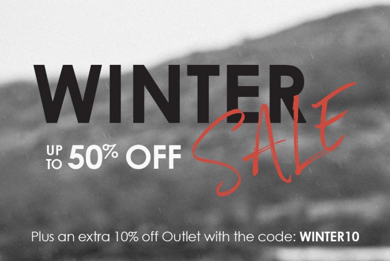 Top Winter Sale Picks