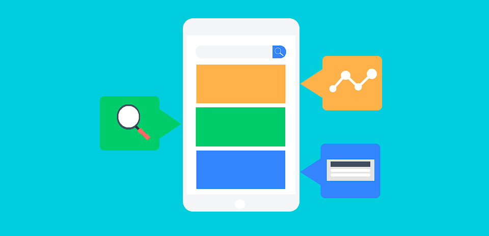 5 Key Points to Consider in Ecommerce Mobile Design