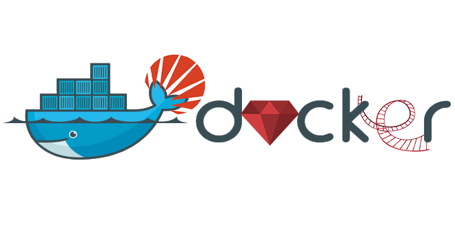 Mount a Solr search engine with Rails using Docker Compose
