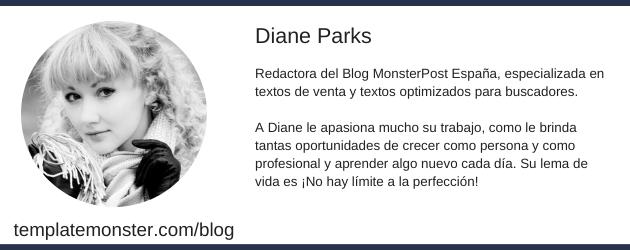 Diane Parks