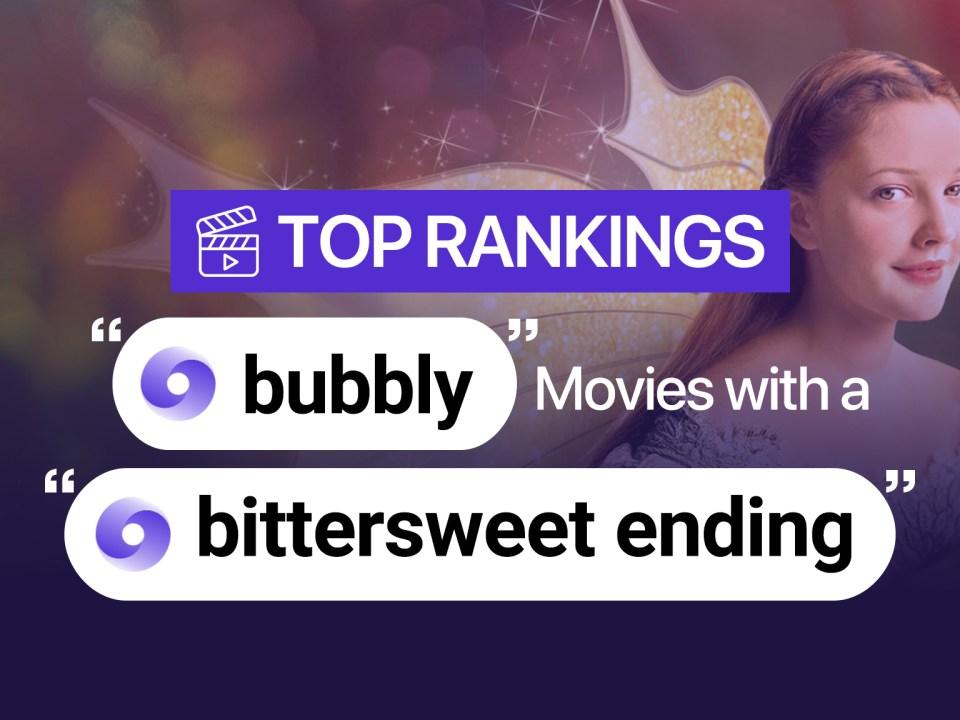 bittersweet romantic movies