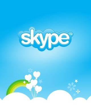 iPhone3G+Skypeでタイと話そう!
