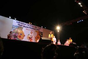 ラムウォン盆踊り2007