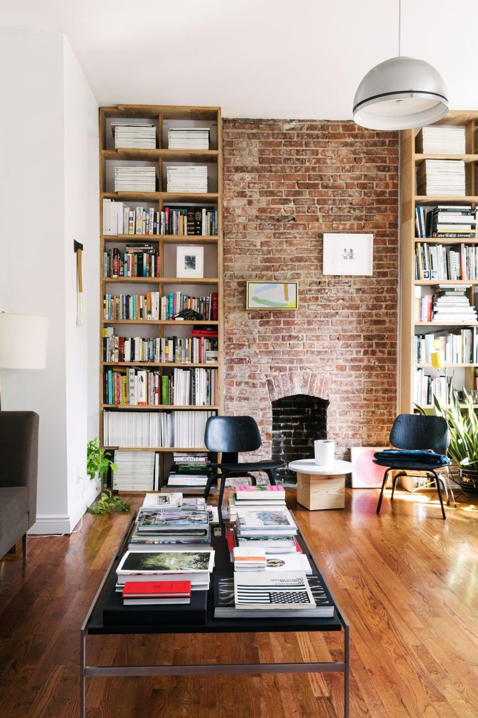 7 Conseils Pour Amenager Un Mur En Bibliotheque Le Blog