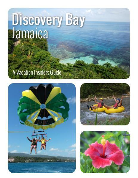 Discovery Bay Jamaica Insider Guide