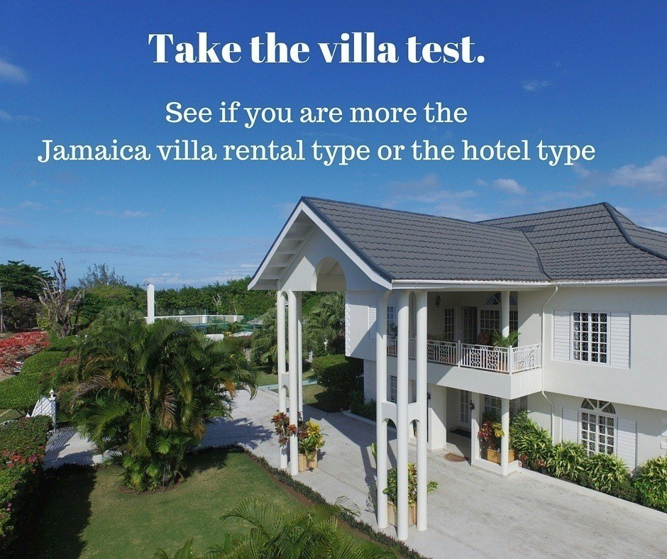 Are you the villa rental type?